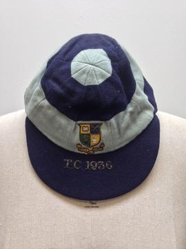 St Paul's College tennis cap