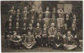 Male Voice Choir 1927