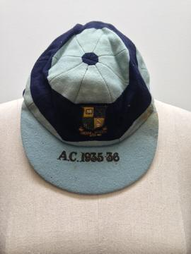 St Paul's College athletics cap