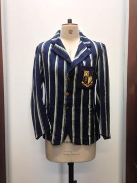 St Paul's College blazer