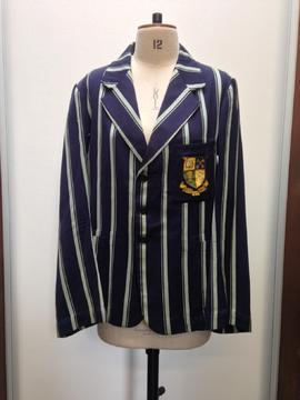 St Paul's College blazer belonging to W P Townrow